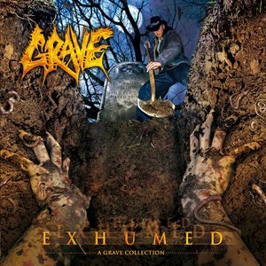 Image for 'Exhumed: A Grave Collection'
