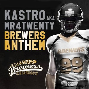 Image for 'Brewers Anthem'