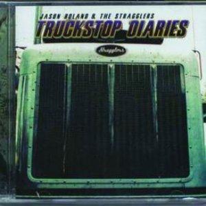 Image for 'Truckstop Diaries'