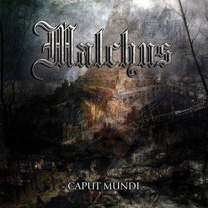 Image pour 'Caput Mundi'
