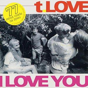 Immagine per 'I Love You'