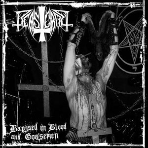 Imagem de 'Enthronement of the Third Antichrist'