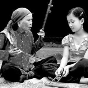 Image for 'Hát Xẩm'