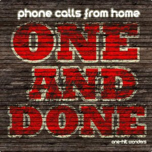 Image for 'One and Done'