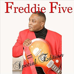 Image for 'Five(Special Edition)'