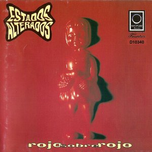 Image for 'Rojo sobre rojo'