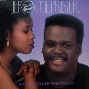 Image for 'No Better Love Than Yours'