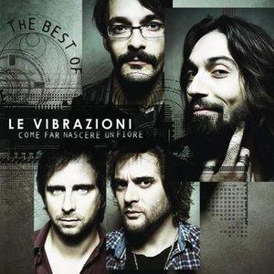 Image for 'Come Far Nascere Un Fiore - The Best Of'