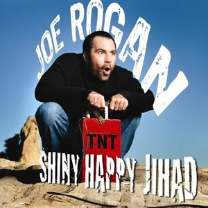 Image pour 'Shiny Happy Jihad'
