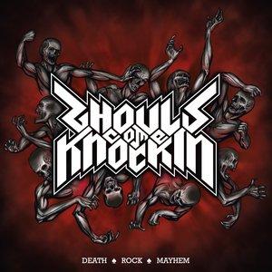 Image pour 'Death Rock Mayhem'