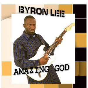 Image for 'Amazing God'