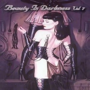 Image for 'Beauty in Darkness, Volume 7 (disc 2)'