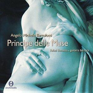 Image for 'Bartolotti: Principe delle Muse'