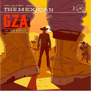 Image for 'The Mexican (feat. Tom Morello & K.I.D.) - Single'