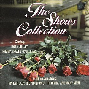 Image for 'The Shows Collection'