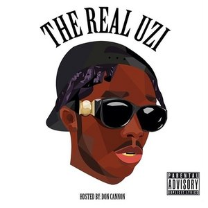 Image for 'The Real Uzi'