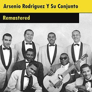 Image for 'Arsenio Rodriguez Y Su Conjunto (Remastered)'