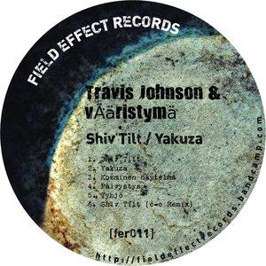 Image for 'Shiv Tilt / Yakuza'