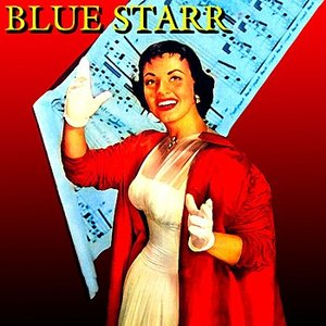 Image for 'Blue Starr'