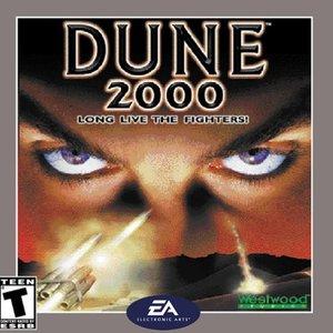 Imagen de 'Dune 2000'
