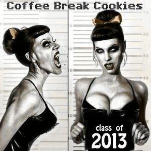 Image for 'Coffee Break Cookies'