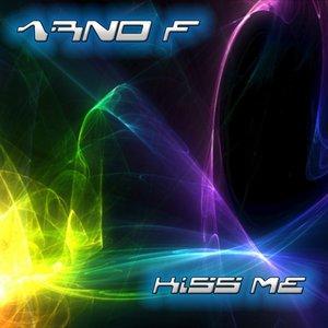 Image for 'Kiss Me EP'
