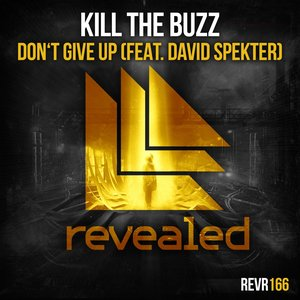 Image for 'Don't Give Up (feat. David Spekter) - Single'