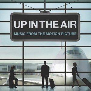 Bild für 'Up In The Air'