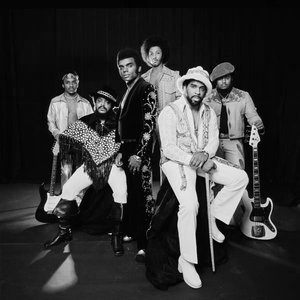 Bild für 'The Isley Brothers'