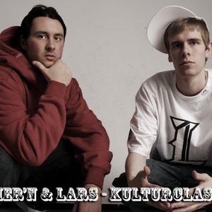 Image for 'Tier'n & Lars'