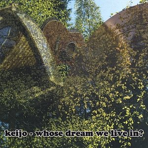 Immagine per 'Whose Dream We Live In?'