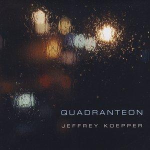 Image for 'Quadranteon'