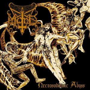 Image for 'Necrosodomic Abyss'