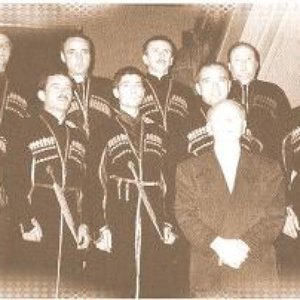 Image for 'Choir Of Tbilisi'
