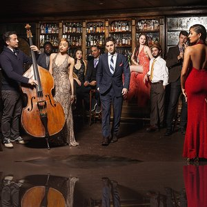Image for 'Scott Bradlee & Postmodern Jukebox'