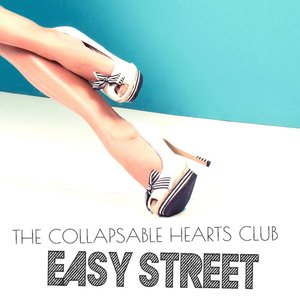 Image for 'Easy Street (feat. Jim Bianco & Petra Haden)'
