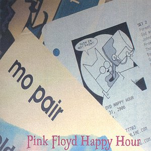 Image for 'Pink Floyd Happy Hour'