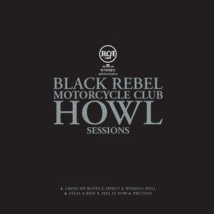 Image for 'Howl Sessions'