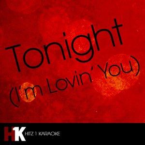 Bild für 'Tonight (I'm Lovin' You) [feat. Ludacris & DJ Frank E]'