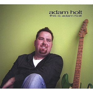 Image for 'This is Adam Holt'