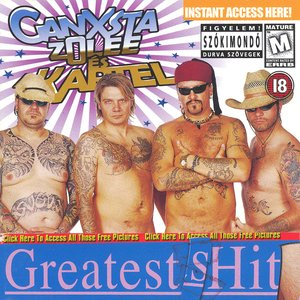 Image for 'Greatest Shit'