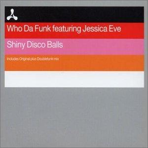 Bild für 'Shiny Disco Balls'