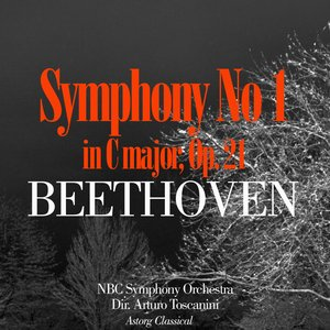 Image pour 'Beethoven : Symphony No. 1 in C major, Op. 21'