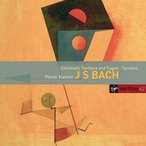 Imagem de 'Bach : Chromatic Fantasia & Fugue'