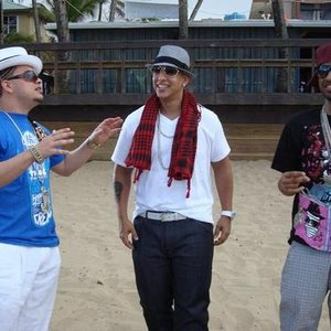 Image for 'Daddy Yankee ft. Jowell y Randy'