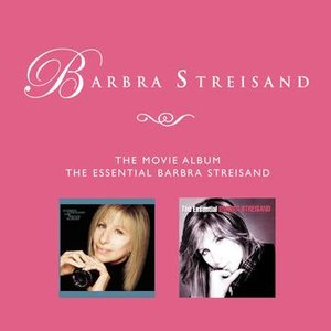 Image for 'The Movie Album / The Essential Barbra Streisand'