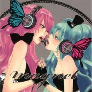 Image for 'Hatsune Miku & Megurine Luka'