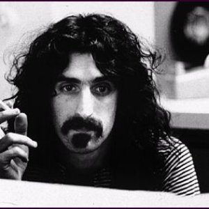 Image for 'Zappa'