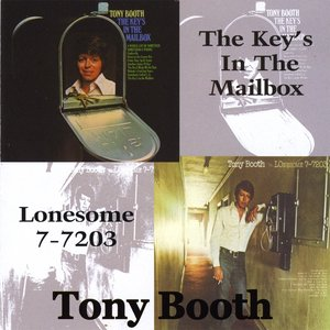 Image for 'The Keys In The Mailbox/Lonesome 7-7203'