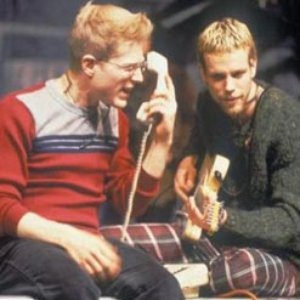 Image for 'Anthony Rapp & Adam Pascal'